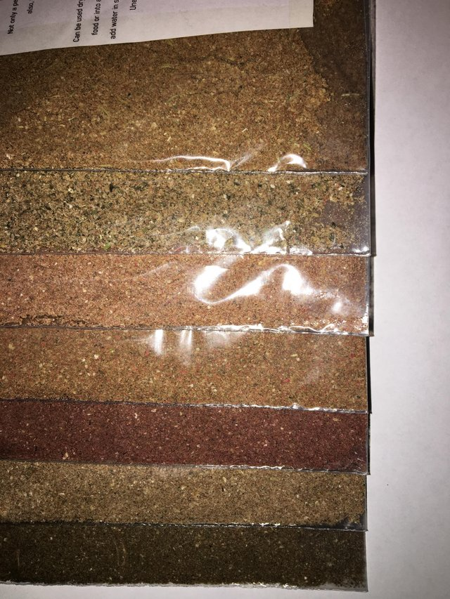 Image 5 of 100g Snail Protein Mix!