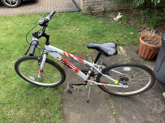 Preview of the first image of Child's  bike.