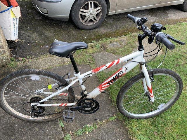 Image 2 of Child's  bike