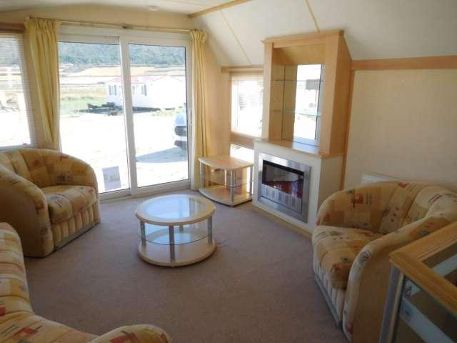 Image 2 of Atlas Concept Lodge 39ft x 12ft RS 1456