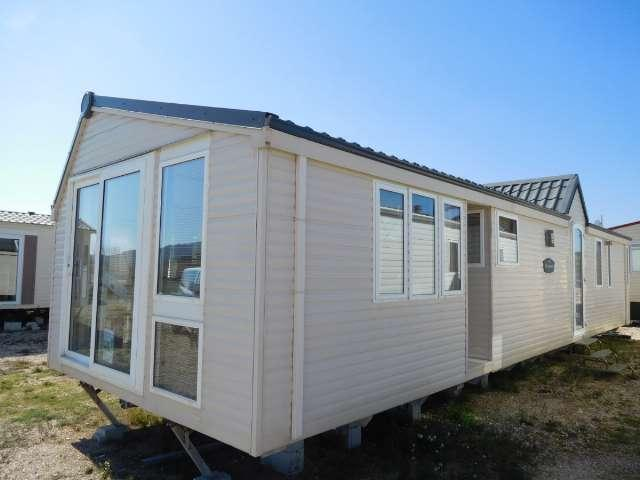 Image 3 of Atlas Concept Lodge 39ft x 12ft RS 1456
