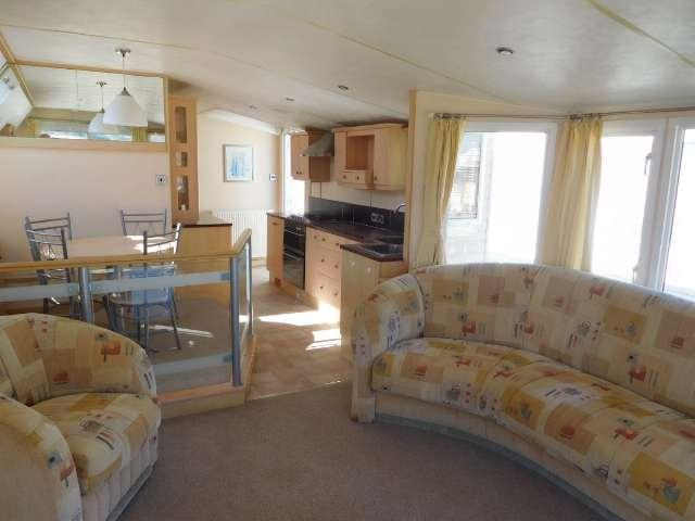 Image 6 of Atlas Concept Lodge 39ft x 12ft RS 1456