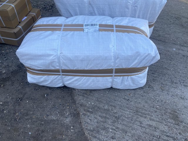 Image 4 of Barley straw bale in a bag FREE DELIVERY