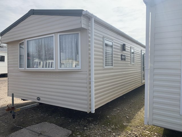 Preview of the first image of Cheap Holiday Home on Sunny 5*South Coast Resort! ABI 2 BED.