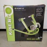 Kurt Kinetic Rock and Roll Turbo Trainer - £275