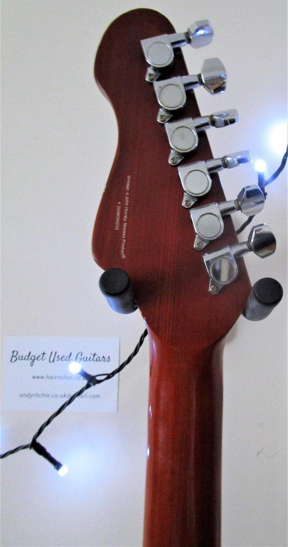 Image 11 of VINTAGE Synergy VR6 Elec-Acoustic Bowl / Roundback