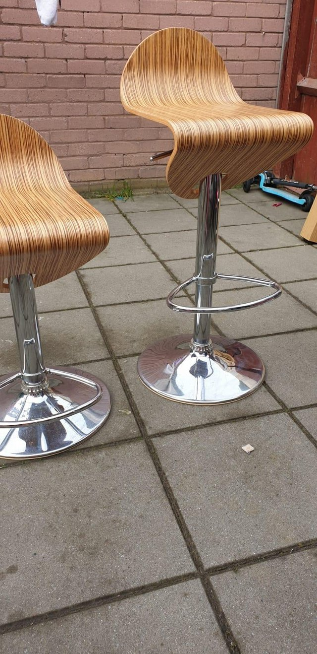 Kitchen Bar Stools For Sale In Hayes London Preloved
