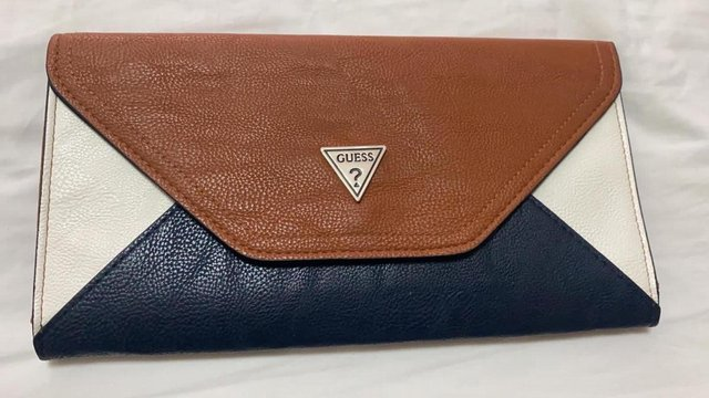 Image 2 of Guess purse wallet