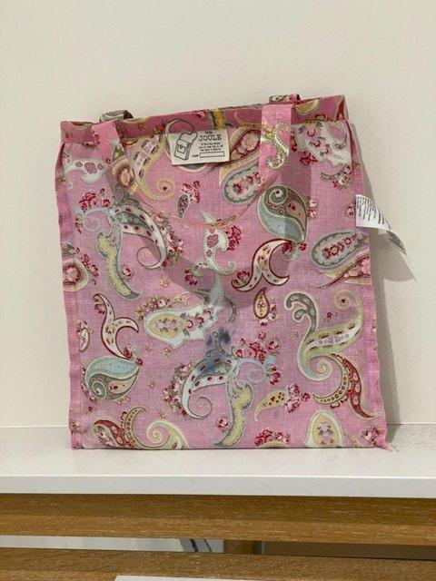 Image 3 of LITTLE JOULES BOOK BAG JUNIOR + PURSE MARKS AND SPENCER CAT