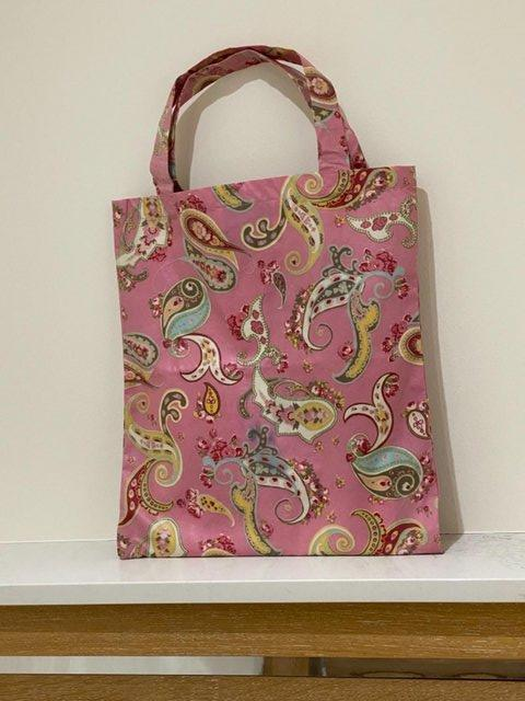 Image 11 of LITTLE JOULES BOOK BAG JUNIOR + PURSE MARKS AND SPENCER CAT