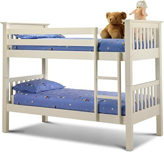 Preview of the first image of Julian Bowen children's bunk bed.