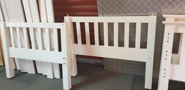Image 3 of Julian Bowen children's bunk bed