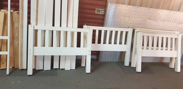 Image 4 of Julian Bowen children's bunk bed