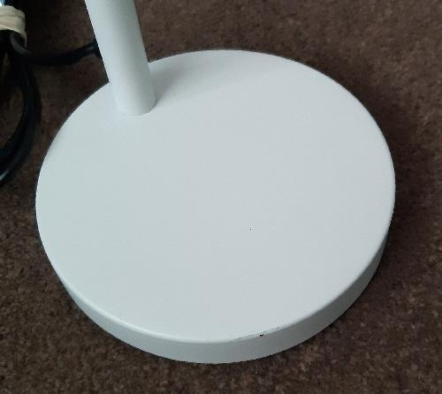 Image 4 of Nice Modern Cream Lamp