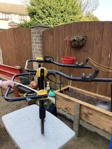 Bike Carrier - £10