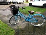 Ladies Dutch style Town bicycle - £200 no offers