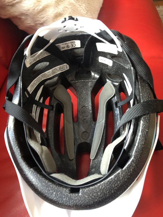 Preview of the first image of Bike helmet.