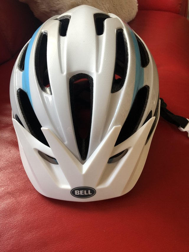 Image 2 of Bike helmet