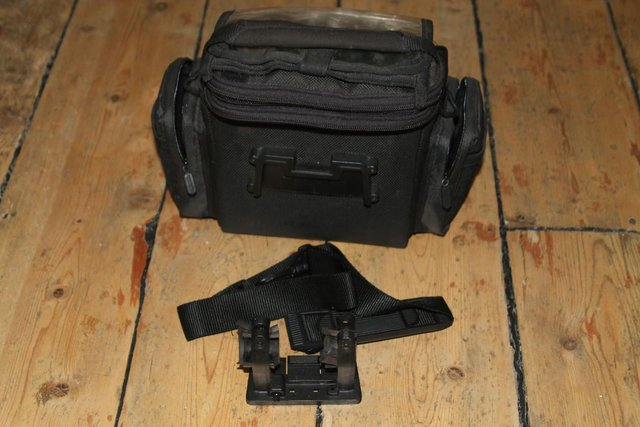 Image 2 of Bike Front Pannier as New