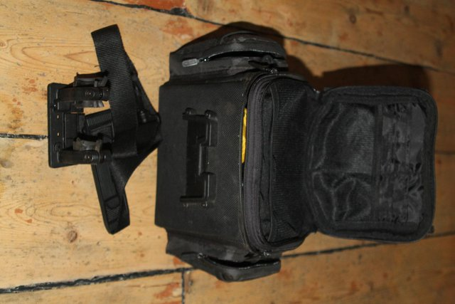 Image 3 of Bike Front Pannier as New