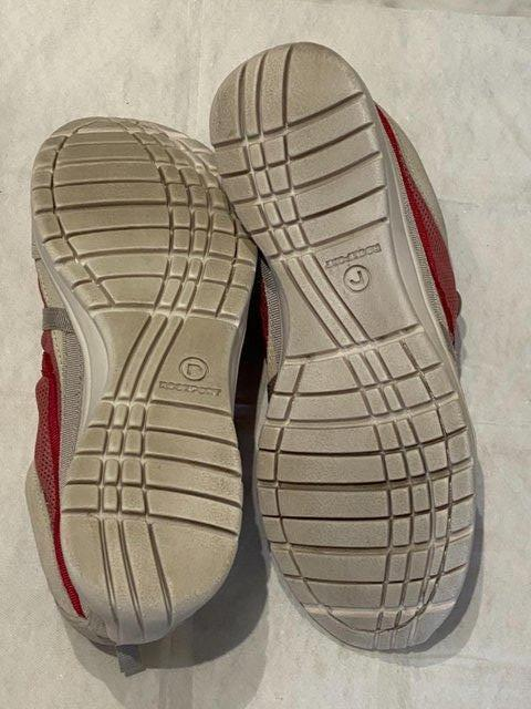 Image 6 of WOMENS ROCKPORT FAYETTE WASHABLE TRAINERS UK5/37.RRP£70