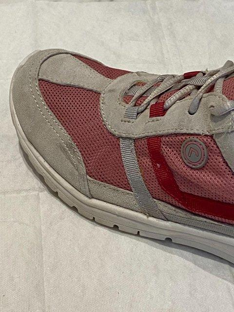 Image 10 of WOMENS ROCKPORT FAYETTE WASHABLE TRAINERS UK5/37.RRP£70