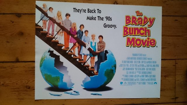 Preview of the first image of Original small movie posters.