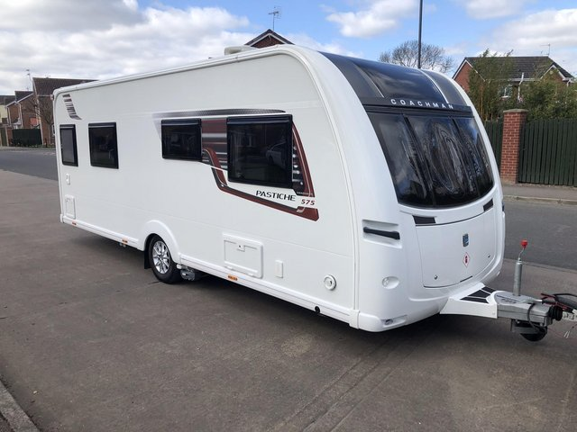 Preview of the first image of CARAVANS BOUGHT TOP PRICES PAID PROFESSIONAL SERVICE GIVEN.