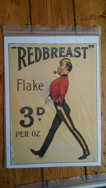 Image 4 of 4x advertising posters