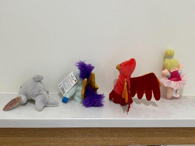 Image 10 of Finger Puppets,PUPPY+OCEAN InMyPocket,MY PONY,HELLO KIT