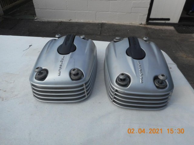 Image 4 of Cylinder Head Covers
