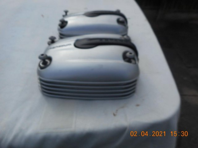 Image 5 of Cylinder Head Covers