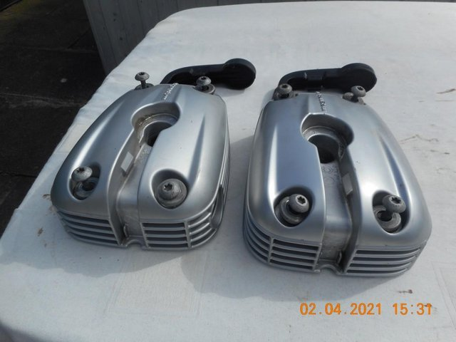 Image 6 of Cylinder Head Covers