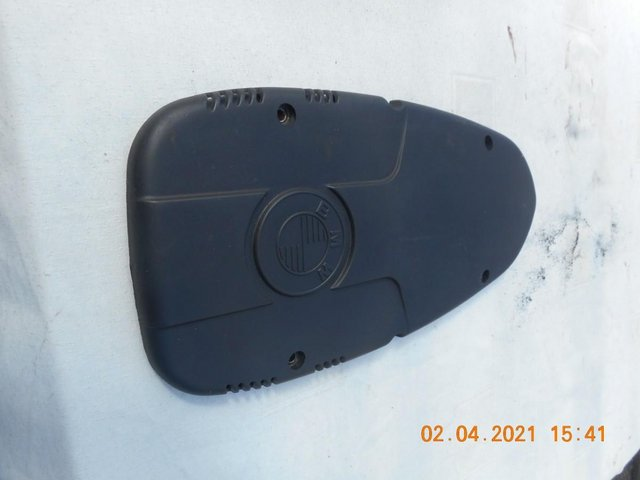 Image 2 of BMW engine cover