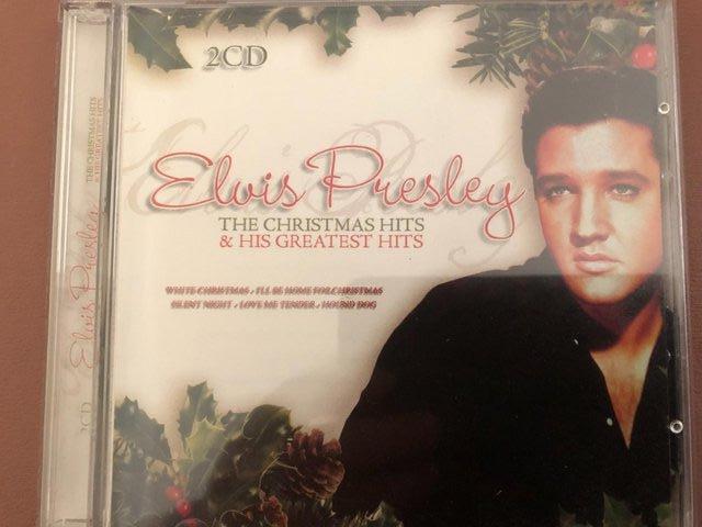 Image 3 of Elvis Presley 2 CDs