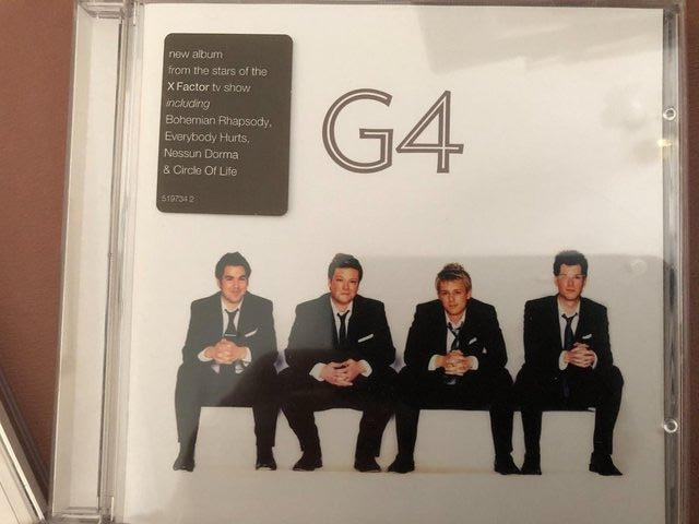 Image 2 of G4 2 CDs