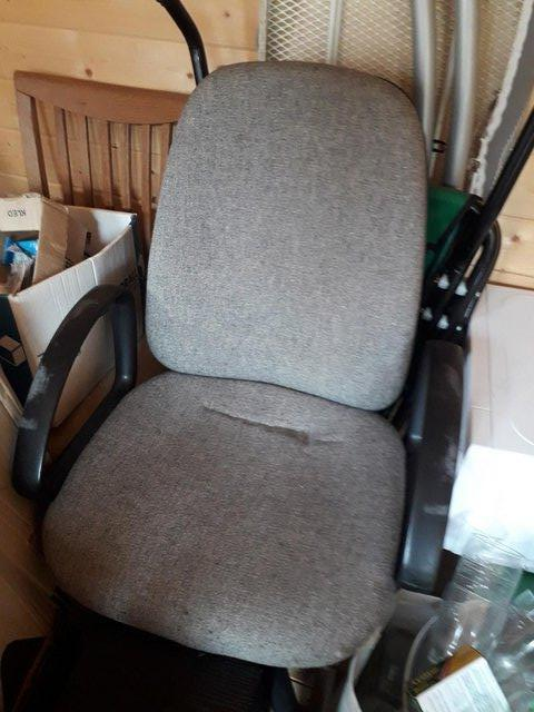 Preview of the first image of Office Chair.
