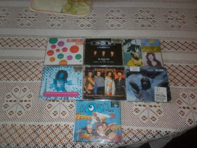 Image 3 of SELECTION OF CDs