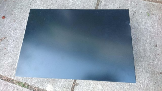Image 3 of Nakamichi 680ZX Cassette Deck Top Cover Plate