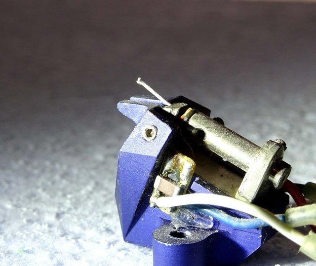 Image 8 of Roksan Shiraz Cartridge
