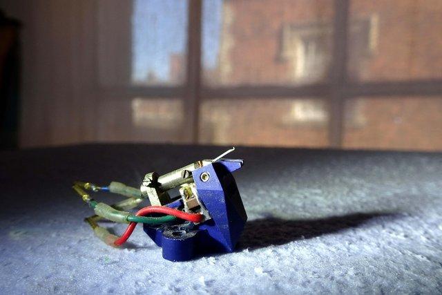 Image 11 of Roksan Shiraz Cartridge