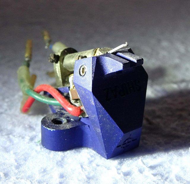 Image 13 of Roksan Shiraz Cartridge