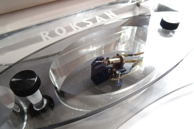 Image 15 of Roksan Shiraz Cartridge