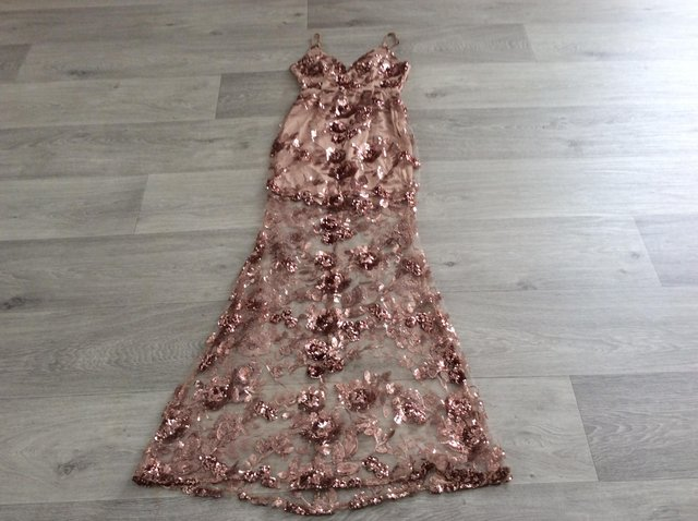 Image 2 of Ladies size 4 SPECIAL Occasion DRESS