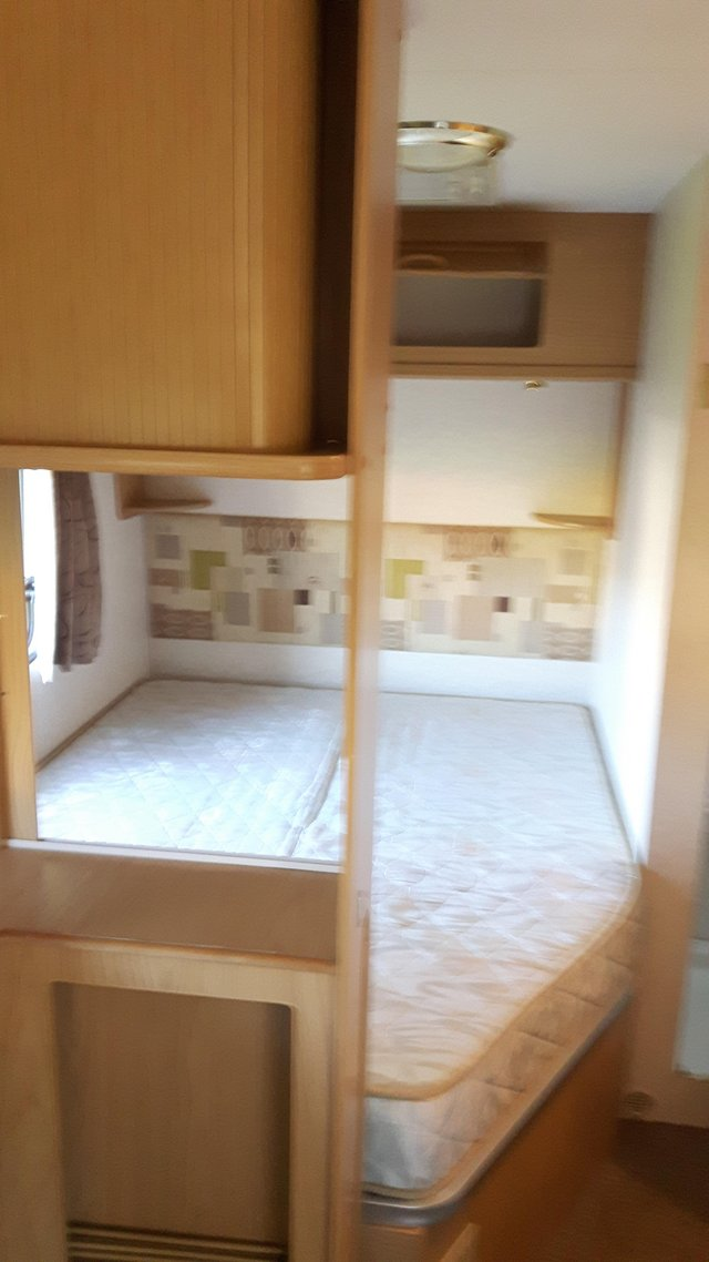 Image 2 of Bailey ranger 524 4 berth lovely condition