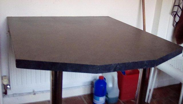 Image 2 of Kitchen table