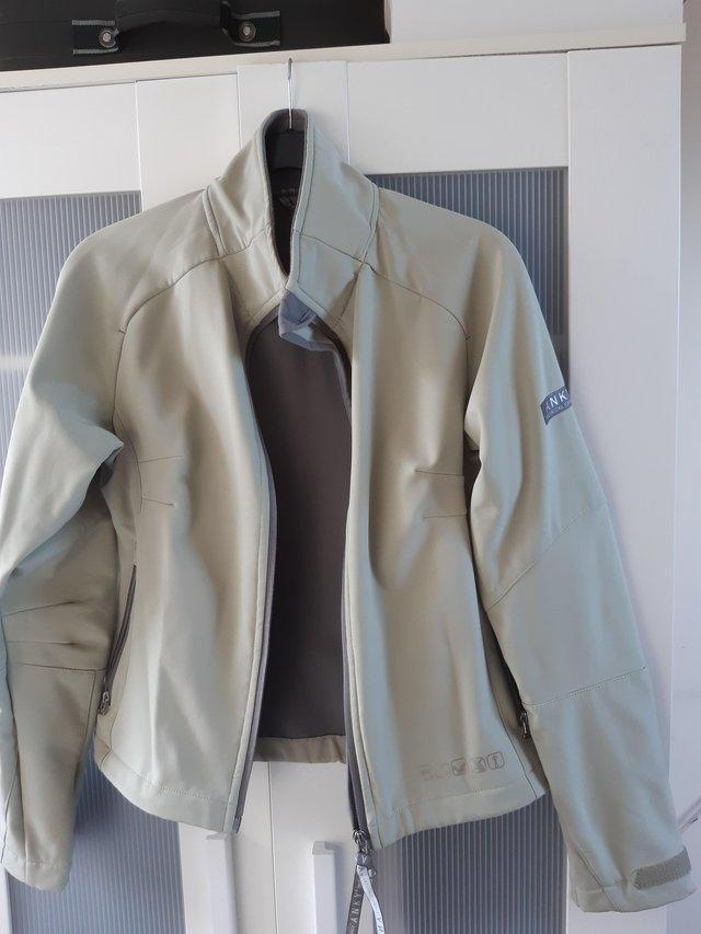 Preview of the first image of Anky softshell jacket.