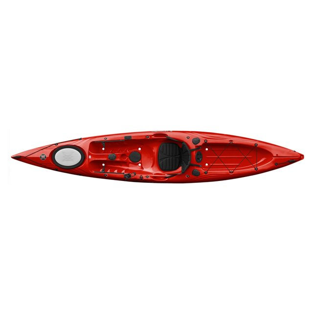 Preview of the first image of Perception Triumph 13 Angler  Kayak WANTED..