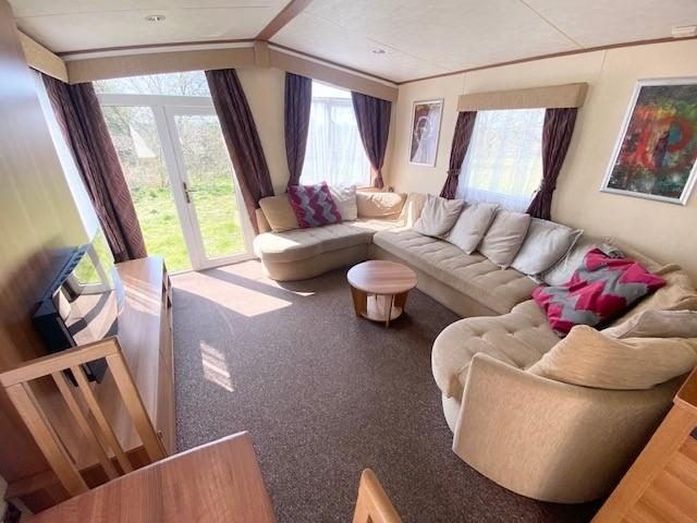 Preview of the first image of Great Value Family Caravan For Sale at Tattershall Lakes.