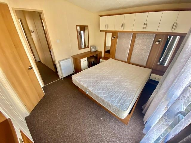 Image 3 of Great Value Family Caravan For Sale at Tattershall Lakes
